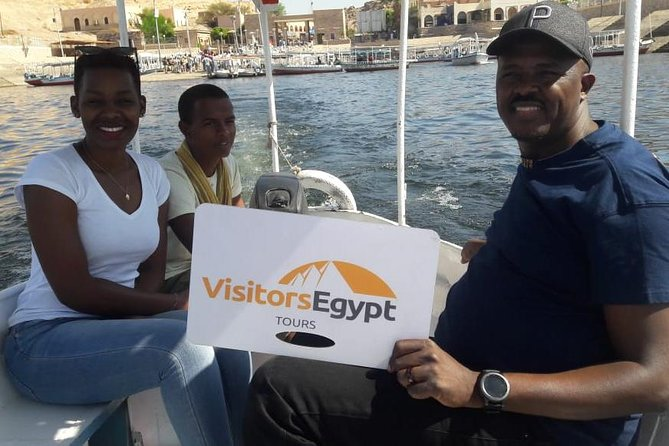 5 Days Cairo & Giza & Luxor Tour Package