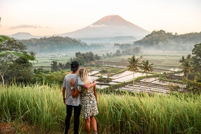 Bali Instagram Tour: The Most Famous Spots (Private & All-Inclusive)
