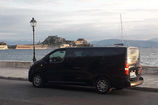 Private transfer from Corfu to Budva or Kotor photo 3