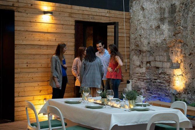 Private Venue: Patio Dining
