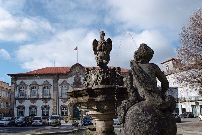 Braga – A Timeless Treasure