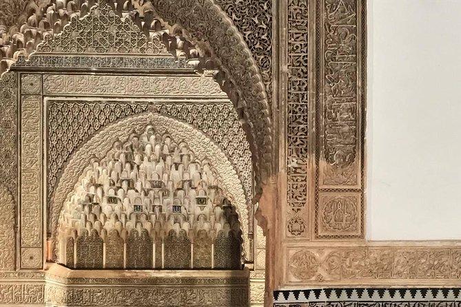 Casablanca & Rabat Full Day Cultural Private Tour