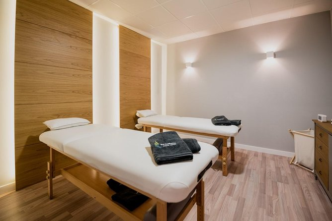 Boreal Massage in Couple Weekends and Holidays
