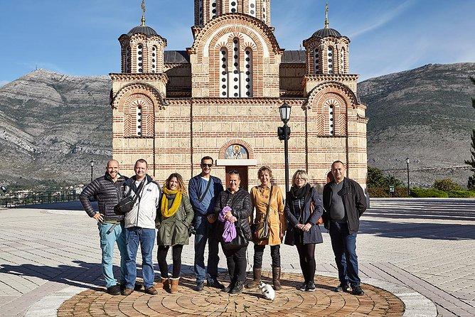Trebinje:)) walking&sightseeing | gastro&wine tasting | private tour experience