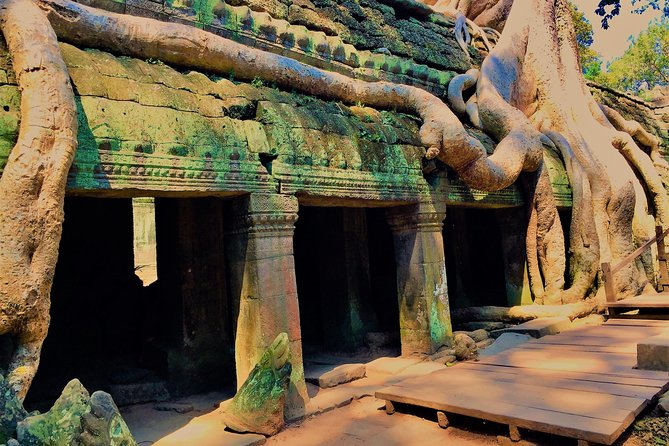 Private Angkor Wat Tour from Siem Reap photo 2