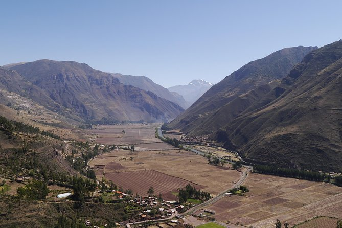 One way Private Transfer Cusco to Urubamba (Sacred Valley) photo 4
