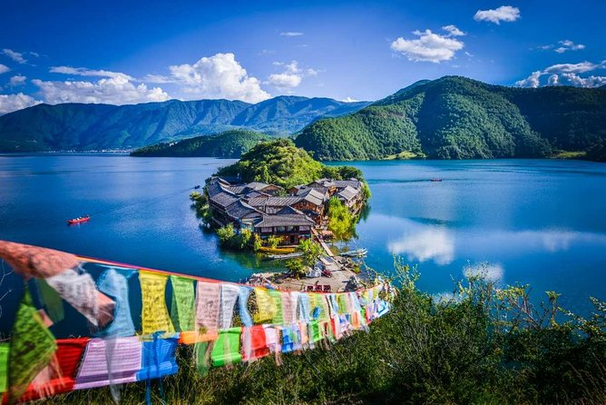 Private tour to Lugu Lake and explore the matriarchal society