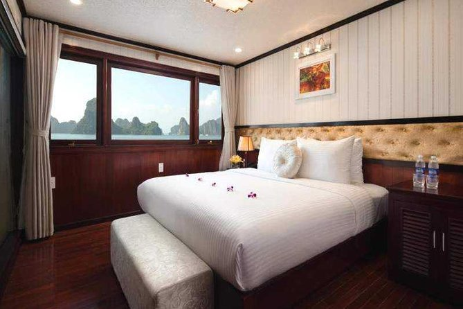 Halong Bay 3 Days 2 Nights (Silver Sea Cruise + Sandy Beach Resort) photo 4