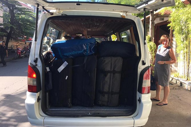 Phnom Penh airport pick up and transfer
