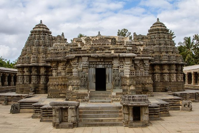 Somnathpur and Talakadu Day Trip from Bangalore - A Guided Private Tour