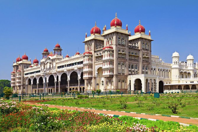 Mysore and Srirangapatna Heritage Tour from Bangalore - A Guided Private Tour