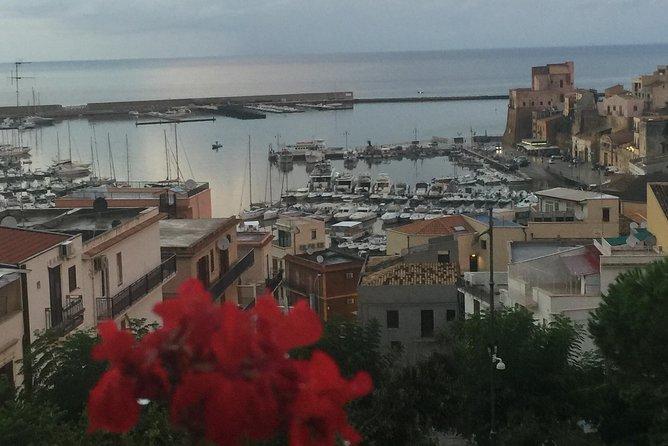 The Secrets of Castellammare del Golfo, Sicily
