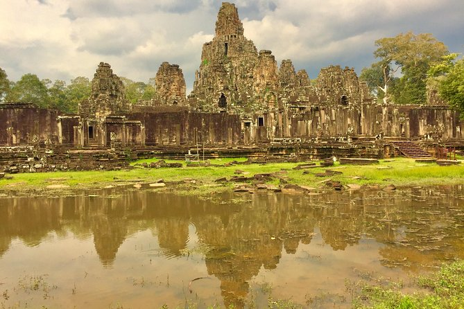 Private Angkor Wat Tour from Siem Reap photo 8