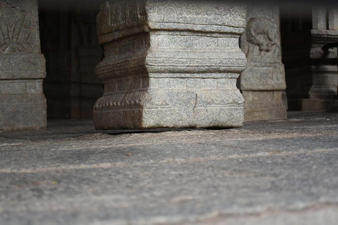 Lepakshi and Nandi Hills Day Tour from Bangalore - A Guided Day Trip