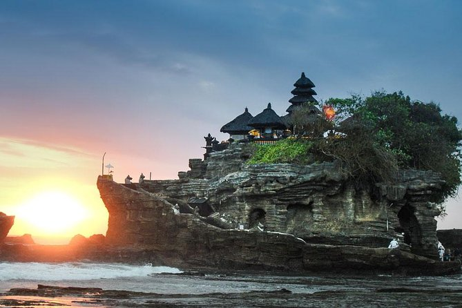 Half Day Tanah Lot Sunset Tour