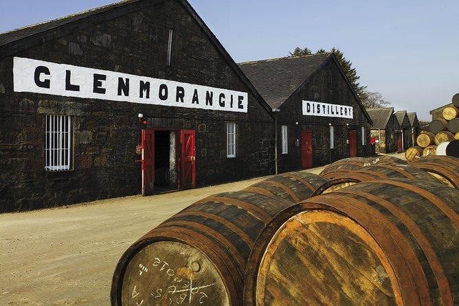 Tour 4 - Whisky Galore, Harry Potter's Black Rock Gorge, Dunrobin Castle/Falcons