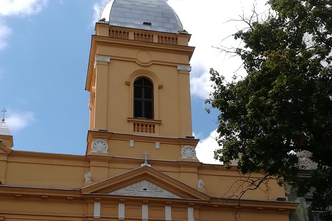 Vlad´s Timisoara - The Big Tour