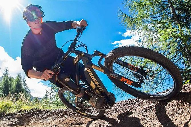 Route 66 - Mountain bike a pedalata assistita