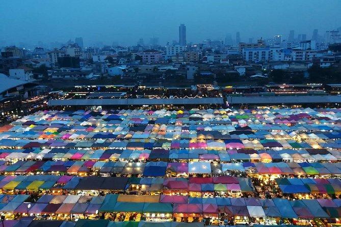 Local Markets of Bangkok