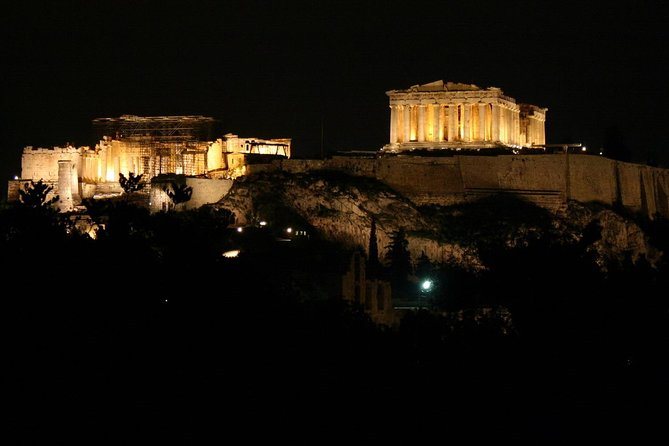 Athens by Night private tour /5 hours (with live music & Folklore dance) photo 18