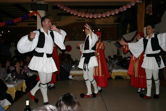Athens by Night private tour /5 hours (with live music & Folklore dance) photo 15