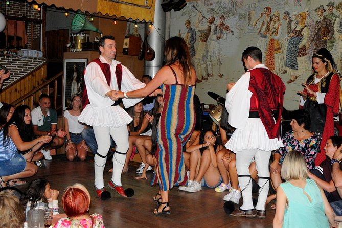 Athens by Night private tour /5 hours (with live music & Folklore dance) photo 16