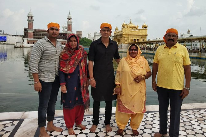 Amritsar City Tour