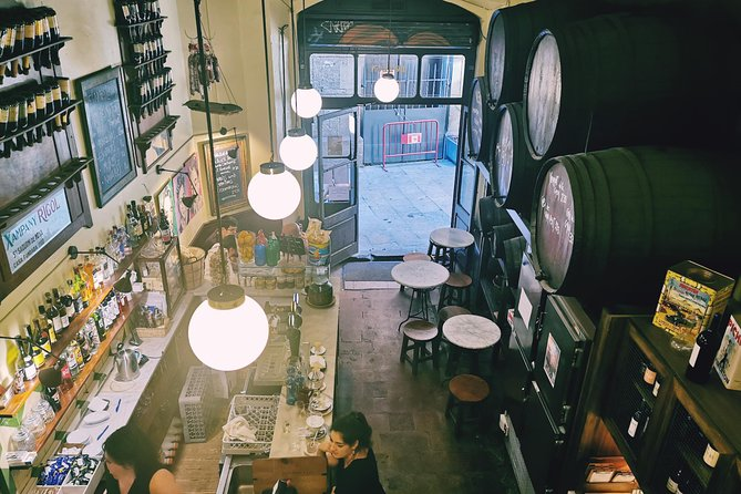 Tapas and Wine at the hidden Bodegas photo 14