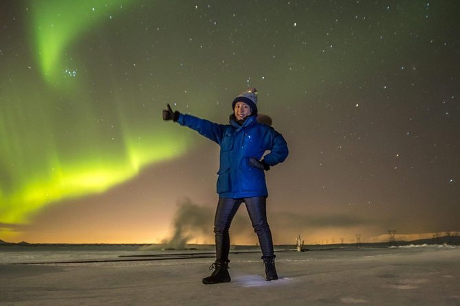 Private Aurora Borealis Tour