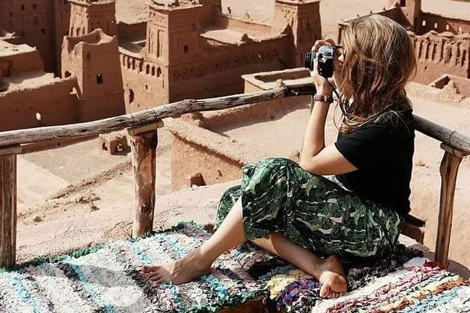 Morocco 6 days Tour from Casablanca photo 6