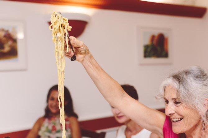Taste of Testaccio Rome Food Tour