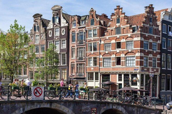 Private Jordaan and Historic Amsterdam walking tour