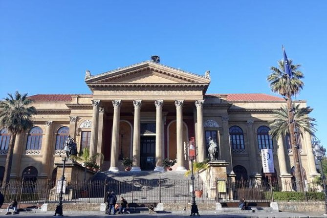 Discover the heart of Palermo