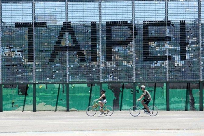 Taipei Riverside Bike Tour