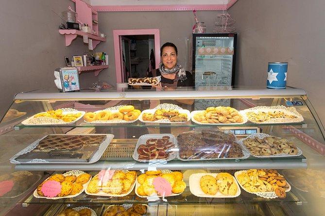 Jewish Heritage Food Tour