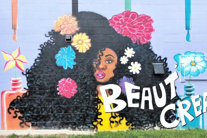 Murals, Music, and Museums Walking Tour
