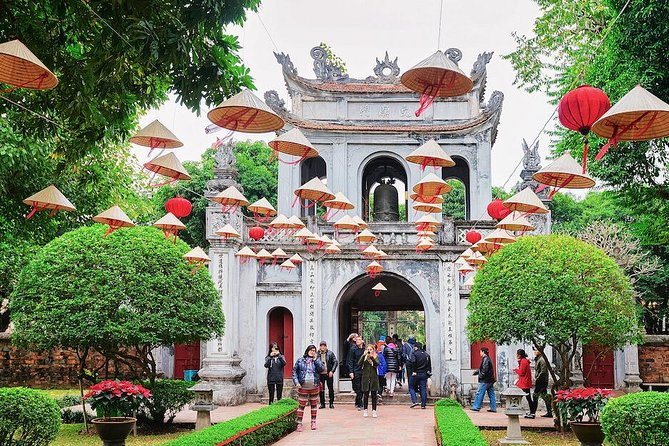 Tour Package 3 Star: Hanoi City - Halong Bay on cruise 3 days 2 nights