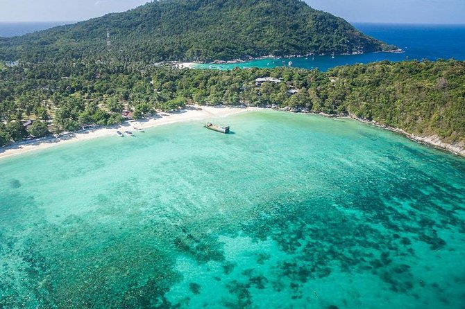 Snorkeling Tour to Coral & Maiton & Racha Island from Phuket