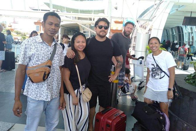 Airport Transfer To Uluwatu