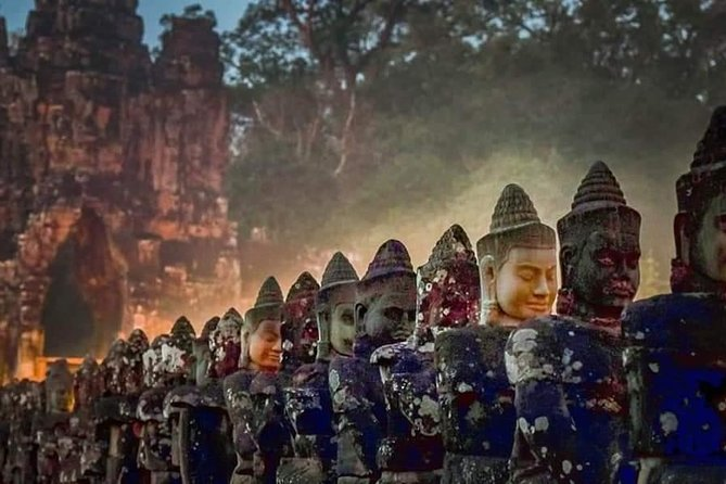 Angkor 4 Main Amazing Siem Reap Temples You Should Visit