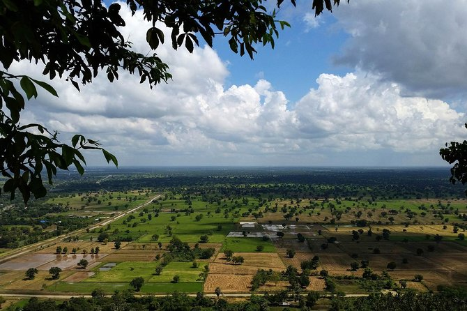 Battambang City Day Trip