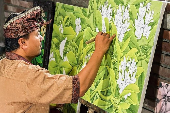 Bali Private Tour: Ubud Artisan Village Day Tour (All Inclusive) photo 10