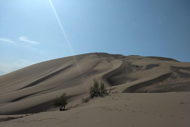 One day group tour to Altyn Emel:Singing Dune photo 3