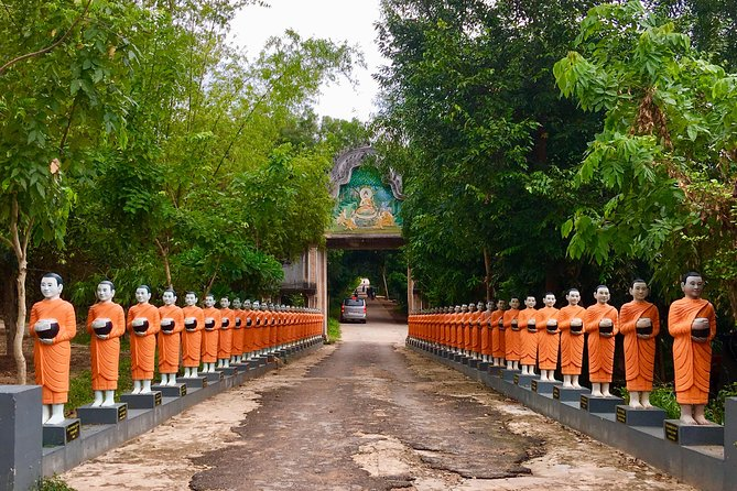 Excursion Phnom Penh Full Days Private Tours