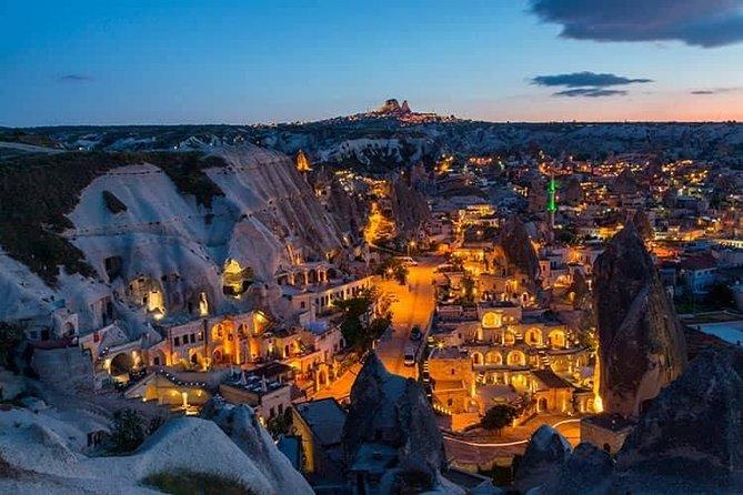 Cappadocia: 3 Days City Break