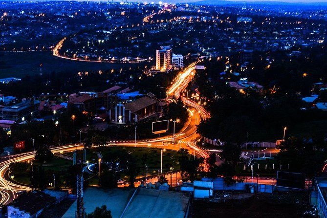 1 day History based Kigali city tour photo 7