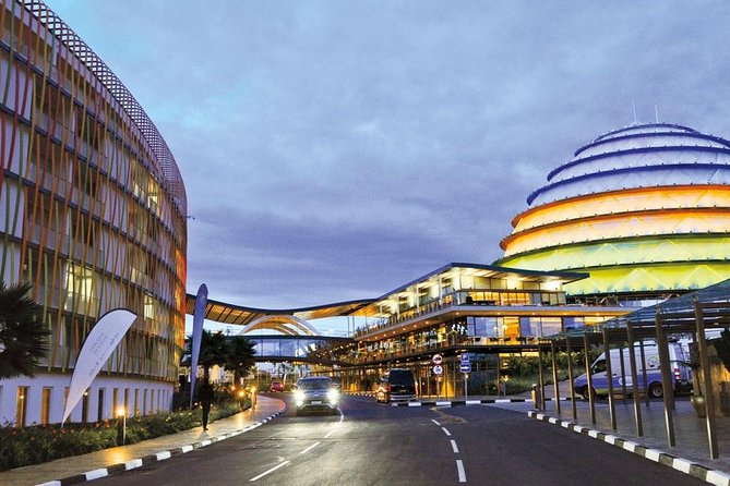 1 day History based Kigali city tour photo 12