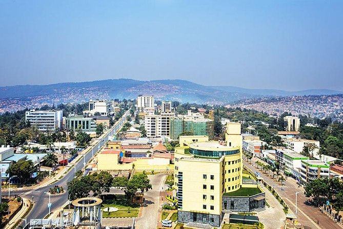 1 day History based Kigali city tour photo 1