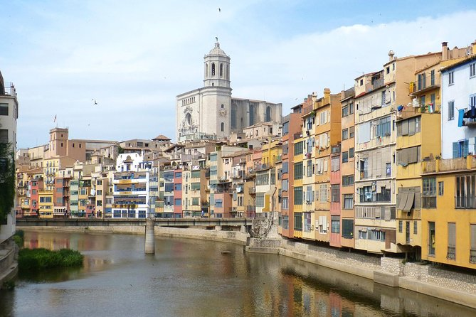 Private Day Trip From Barcelona to Girona