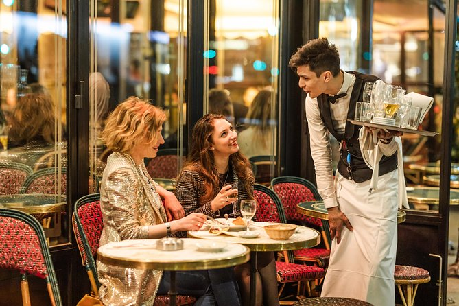 Paris nightlife, private walking tour from Bastille to the Latin quarter